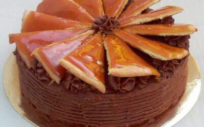 Az eredeti Dobos torta